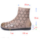 Retro Handmade Ethnic Leather Women's Sandals | Gift Shoes