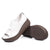 Summer Wedge Fish Toe Sandals