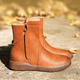 Thick Cotton Casual Plush Winter Boots| Gift Shoes 34-42