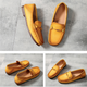 Simple Casual Comfortable Flat Loafers
