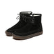 Suede Warm Velvet Women's Winter Boots