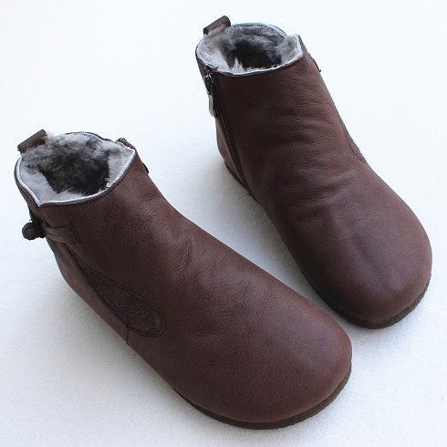 Winter Thick Warm Boots | Gift Shoes | 35-41