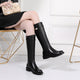 Winter Upscale Leather Women's Boots | Gift Shoes