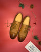 100% Handmade Leather British Oxford Shoes 2020 Updated