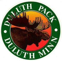 Duluth Pack Bags for the Outdoors, Hunting, Fishing, Made in USA