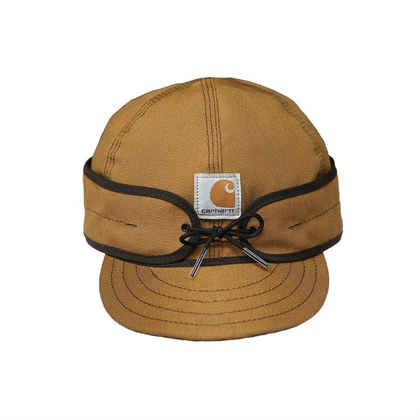 Stormy Kromer + Carhartt | Made in America
