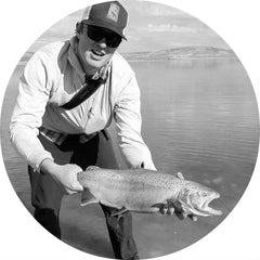 Tyler Dooley, Fly Fishing Coorespondent - William Rogue