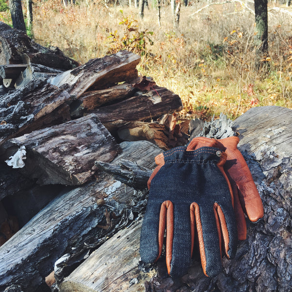 Grifter USA Outdoor and Work Gloves Made in America