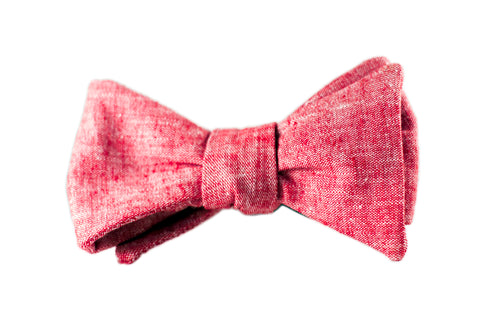 William Rogue & Co Bow Ties and Pocket Squares, Made in USA
