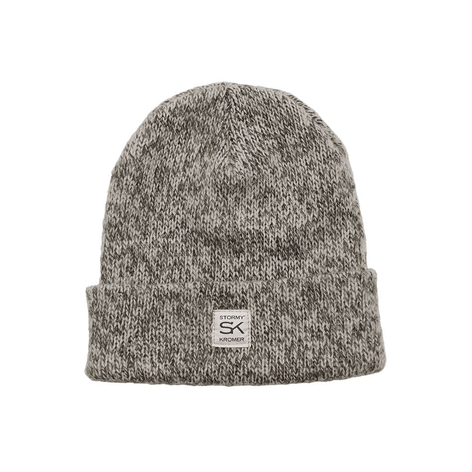 Stormy Kromer Watch Cap in Charcoal