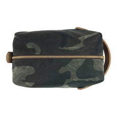 Hunter Dopp Kit - Camo