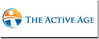 The Active Age Logo