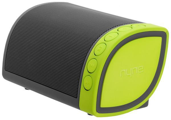 Nyne Cruiser Bluetooth Speaker