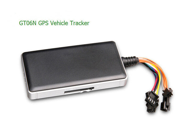 GPS Tracker (for Ebike and Electric Scooter)