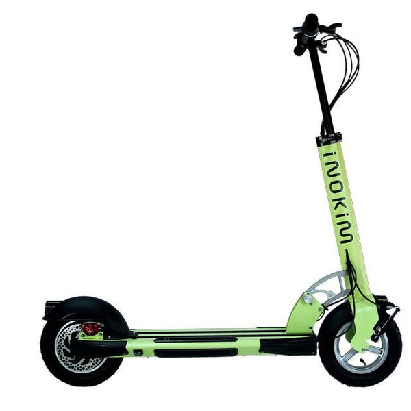 INOKIM Quick 2 MYWAY Best Electric Scooter Singapore