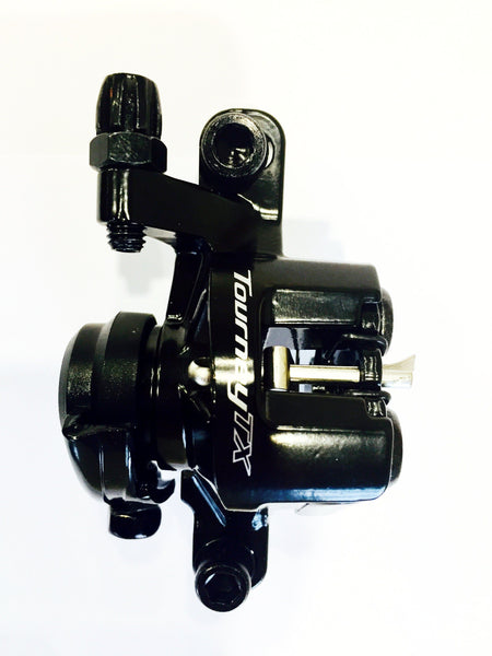 Shimano Mechanical Disc Brake Caliper