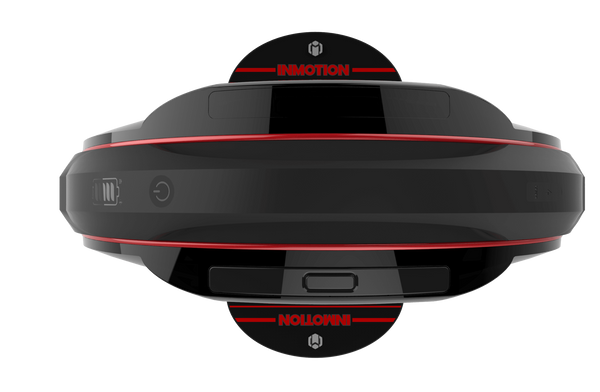 INMOTION V8 [Electric Unicycle]