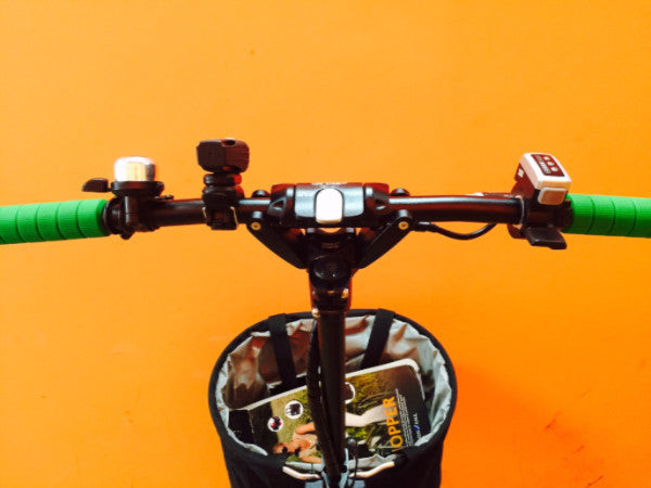 Foldable Sports Handlebar for Inokim, IMAX and GoPed