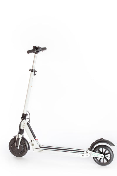 Zoom Air 2 EcoReco PatGear Passion Electric Scooter Singapore