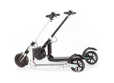 Zoom Air 2 Electric Scooter Singapore