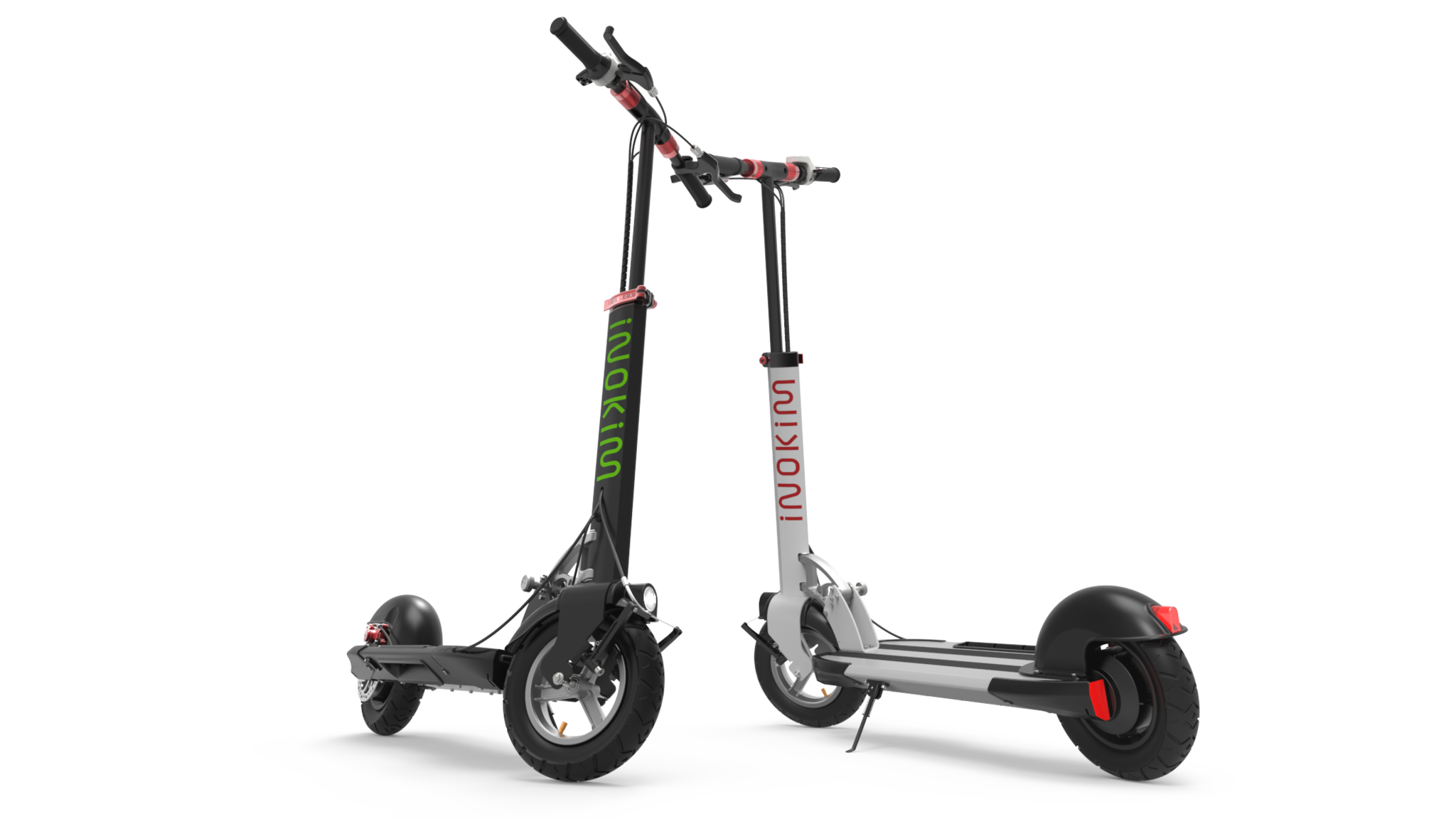 this latest and greatest electric scooter is now available