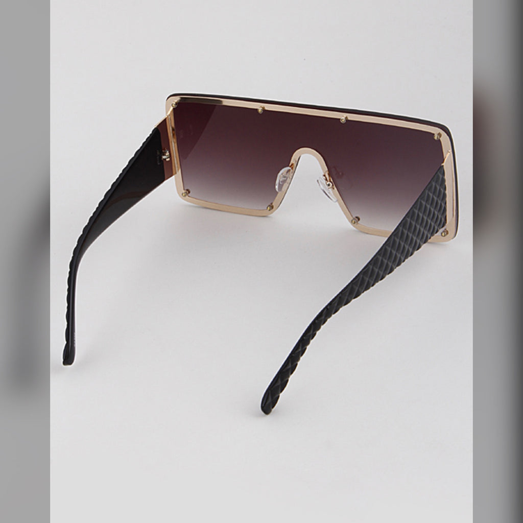 Hollywood Sunglasses (Black)