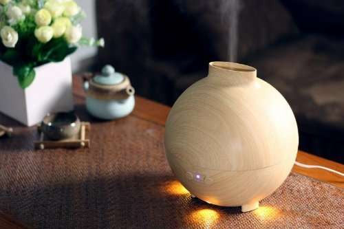 NEW IN: Oriwest Ultrasonic Diffusers