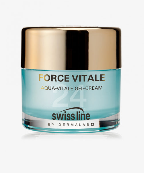 Swissline Force Vitale Aqua-Vitale Gel-Cream