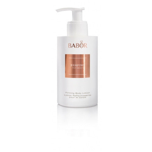 Firming Body Lotion