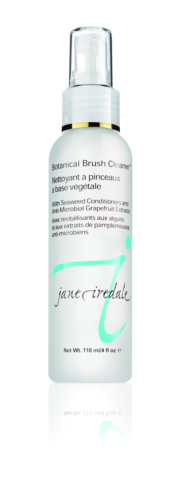 jane iredale Botanical Brush Cleaner