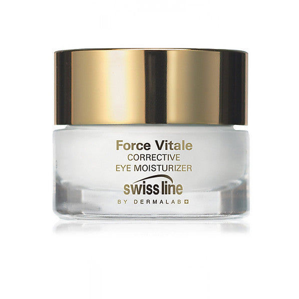 Swissline Force Vitale Corrective Eye Cream
