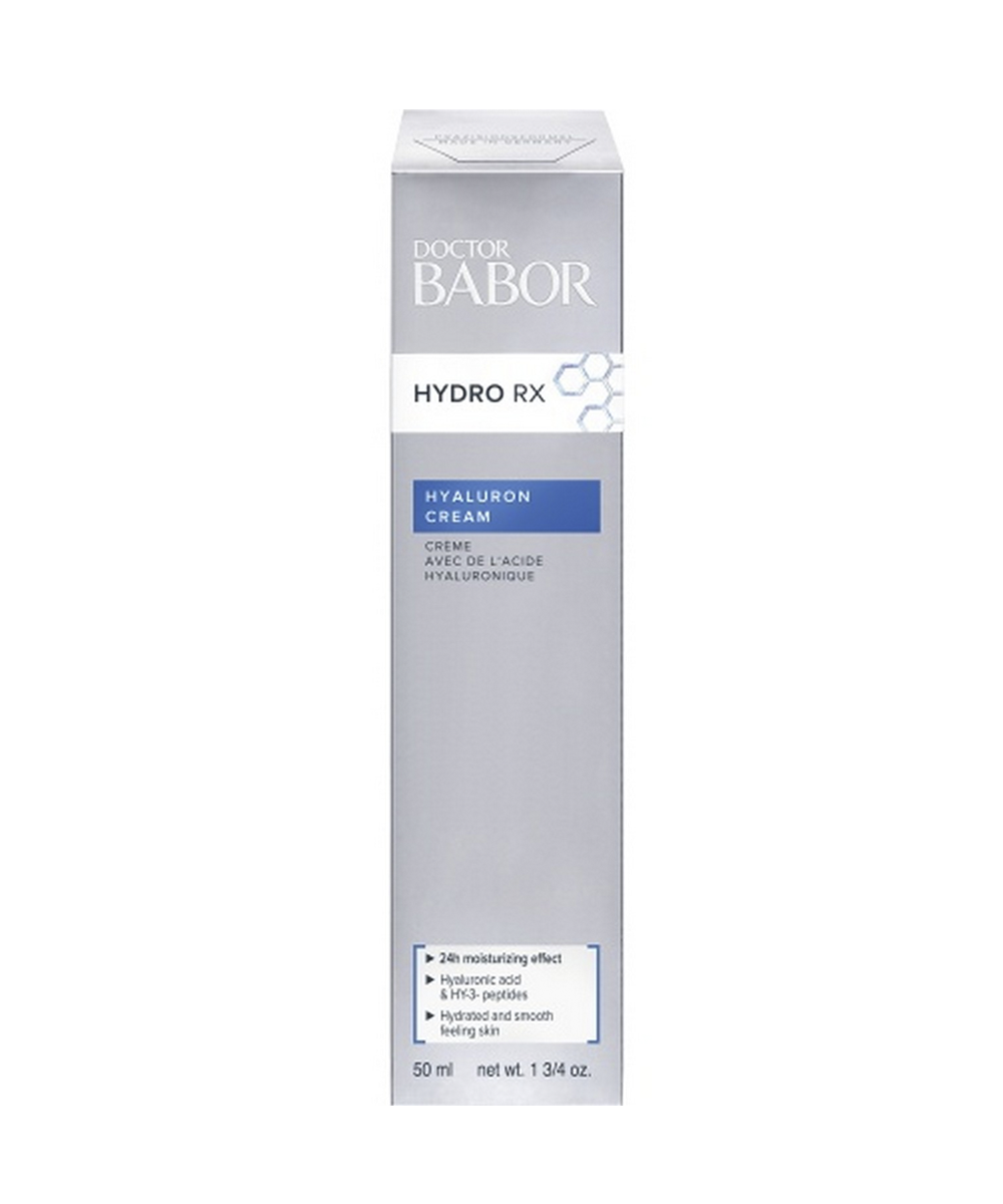 Hydro RX Hyaluron Cream - Doctor Babor
