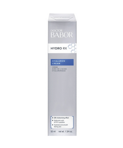 Babor DOCTOR BABOR Hydro RX Hyaluron Cream