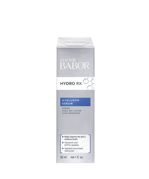 Babor DOCTOR BABOR Hydro RX Hyaluron Serum
