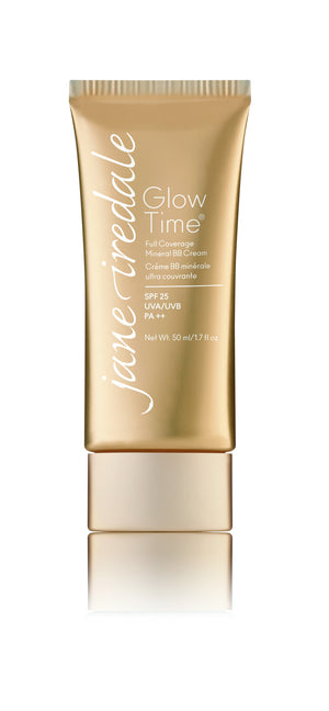 jane iredale Glow Time Full Coverage Mineral BB Cream with SPF 25