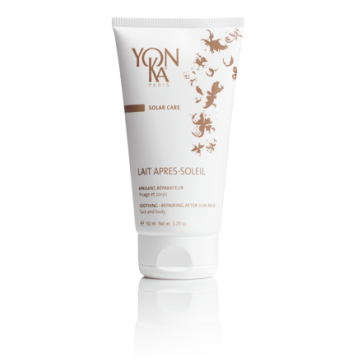 Yonka SOLAR CARE After-sun Milk