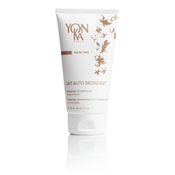 Yonka SOLAR CARE Self-Tanning Lotion
