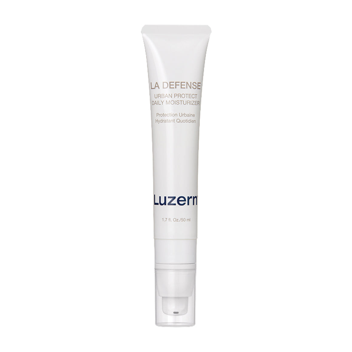 Luzern La Defense Daily Moisturizer
