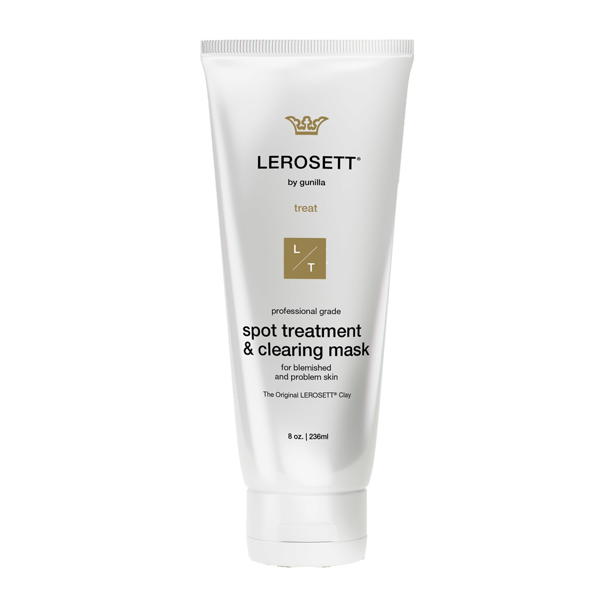 LEROSETT® Spot Treatment & Clearing Mask