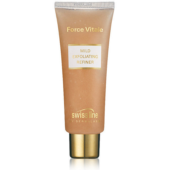 Force Vitale Mild Exfoliating Refiner