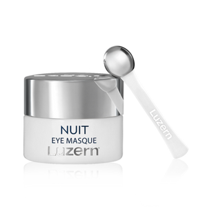 Luzern Nuit Eye Mask