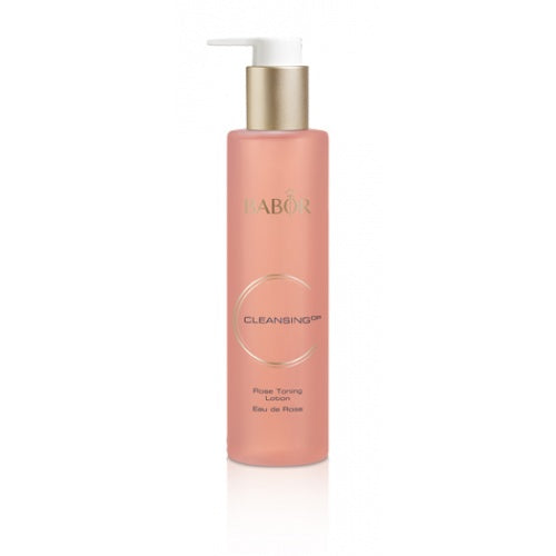 Babor CLEANSING Rose Toning Lotion