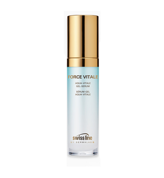 Swissline Force Vitale Aqua-Vitale Gel Serum