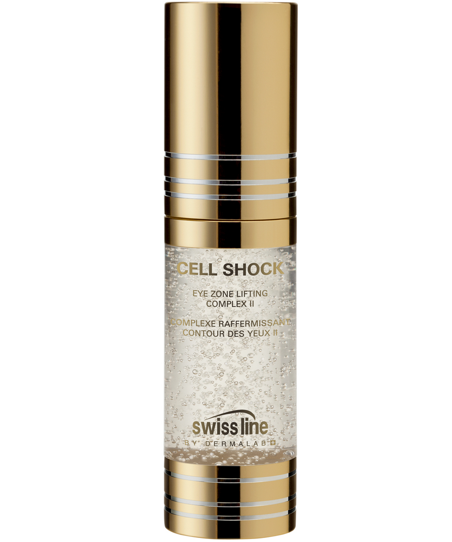 Cell Shock Eye Zone Lifting Complex II