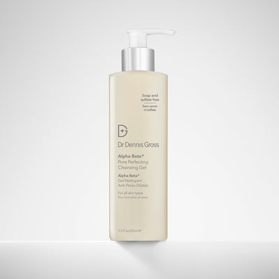 Pore Perfecting Cleansing Gel