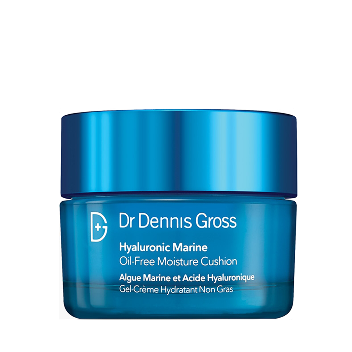 Hyaluronic Marine™ Oil-Free Moisture Cushion
