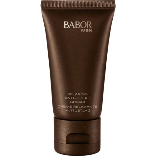 BABOR MEN RELAXING ANTI-JETLAG CREAM