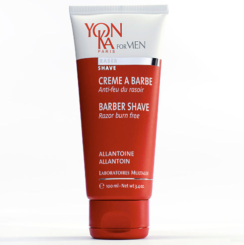 Yonka MEN'S LINE Shaving Cream