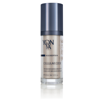 Yonka AGE EXCEPTION Cellular Code Serum