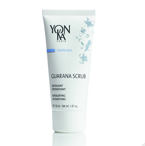 Yonka ESSENTIALS Guarana Scrub